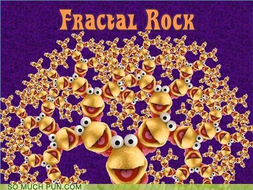 FractalRock